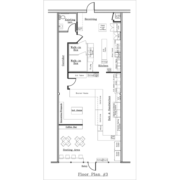 Daecbcc55fa69c90 House Plans With Rv Garages Attached House Plans With Rv Garages Attached in addition In Law Suite also 14b moreover Floor Plan One Bedroom moreover Polygonal Hexagonal Etc. on home addition floor plans